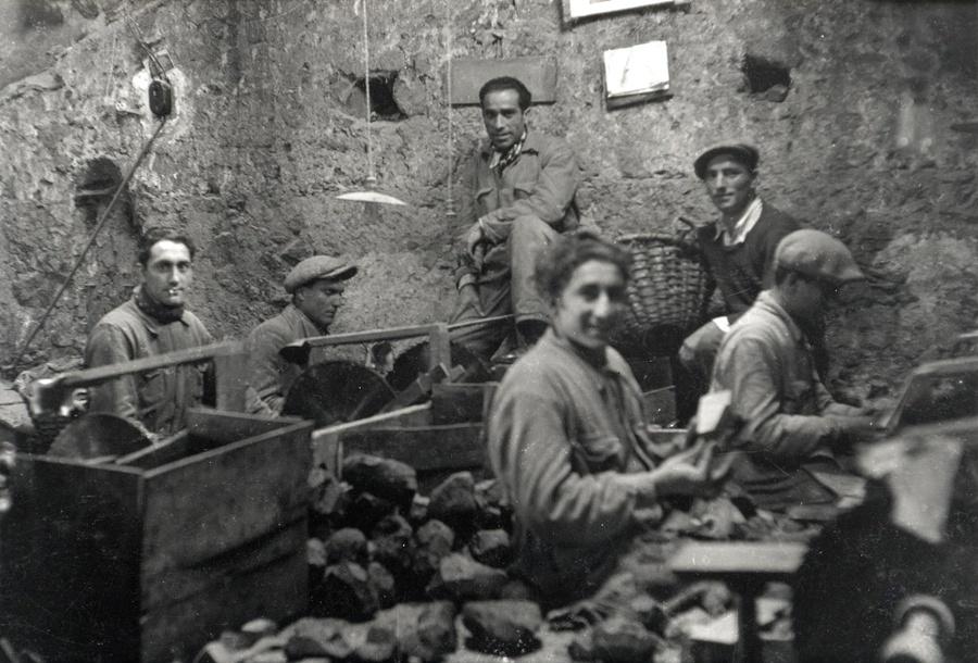 Soverato web foto antiche di soverato e soveratesi for Foto di case antiche