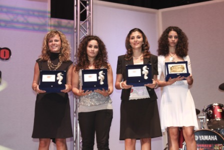 Soverato Music Award 2008